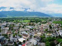 Лихтенщайн - пазарна икономика